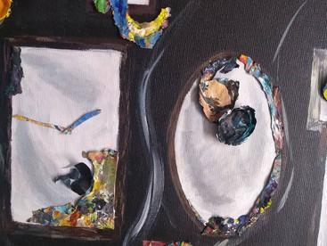 Изложба слика МАРИЈЕ ШЉУКЕ - Штрека 2020