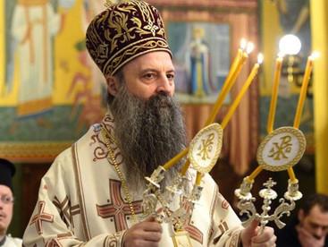 Патријарх Порфирије – Каква не треба, а каква треба да буде Црквена реч