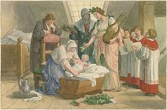 """Детињство (1770-1785) 1770. - 17. децембра крштење; рођење је вероватно било 16. децембра. 1773. - смрт деде Лудвига и долазак Јохана ван Бетовена са породицом у кућу Фишерових. 1781. - постаје помоћни оргуљаш на мисама у бонским црквама. 1782. - кућни концерти за посетиоце са стране. 1785. - исељавање из куће Фишерових. Сведочанства о најранијем периоду Бетовеновог живота оставио нам је у спису """"Familie Beethoven in Kurfürstlichen Bonn"""" Готфрид Фишер (1780-1864), син дугогодишњег станодавца породице Ван Бетовен и Лудвигов десет година млађи сусед. Фишер је углавном сачувао сећања своје сестре Цецилије, која је била осам година старија од Бетовена и имала 11 година када су Јохан ван Бетовен и Марија Магдалена са својим трогодишњим сином почели да живе у кући Фишерових. Након Бетовенове смрти, његови биографи су трагали за онима који би им могли рећи нешто о композиторовом животу, а стари пекарски мајстор Фишер одазвао се извештајем од преко 60 страна, који је саставио без икаквих литерарних претензија и отуда и неуредно, али са несвакидашњом експресивношћу и дивним детаљима, који овом сведочанству дају самосвојан колорит. У њему је дат један шири опис тог периода у животу породица Бетовен и Фишер – више од половине текста чине записи о осталим укућанима, а ми овде доносимо само оне одељке и пасусе који су у непосредној вези са самим композитором. Ово и сва остала сећања на Бетовена која ћемо овде објавити први пут се појављују на српском језику. О породици Ван Бетовен пре рођења композитора Године 1724. у кући бр. 934. у Рајнској улици почео је да станује дворски капелмајстор и добар певач Лудвиг ван Бетовен са својом женом. Имали су једног сина Јохана. На другом спрату су изнајмили шестособни стан, којем су припадале: две велике собе које гледају на улицу, четири собе окренуте према дворишту, кухиња у средини, две затворене просторије у подруму, једна на тавану и једна собица за кућну помоћницу. На зиду између великих соба, наспрам клавира, у позлаћеном раму налази"""