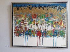 """Изложба у """"Спирали"""": Уметничка колонија Милешева"""