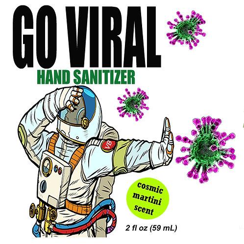 GO VIRAL Hand Sanitizer