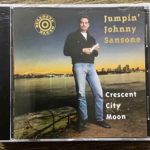 Crescent City Moon CD
