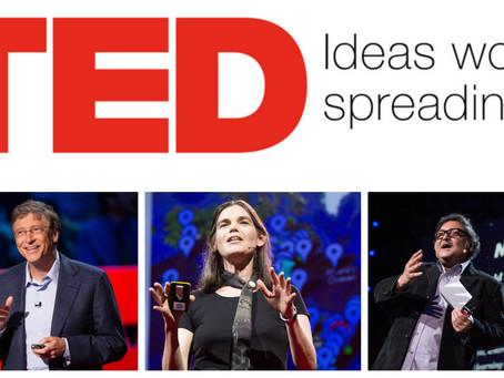 TED Talks que criticam o status quo na educação