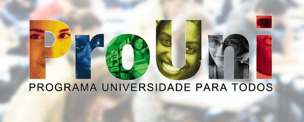 InovaMo - Prouni - Programa Universidade para Todos
