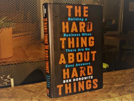 Qual é o melhor livro sobre empreendedorismo na sua opinião?