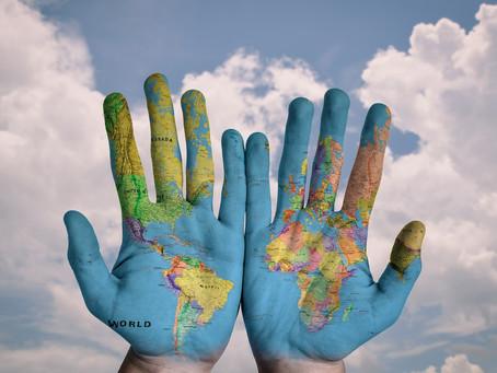 Boas práticas de educação movem o mundo inclusive o Brasil