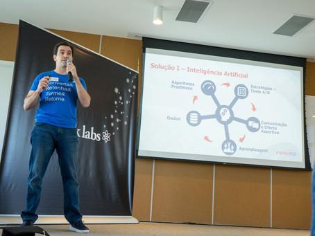InovaMo participa do Demo Day 2019 da WeWork Labs