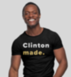 Clintonmade campaign - higher education branding