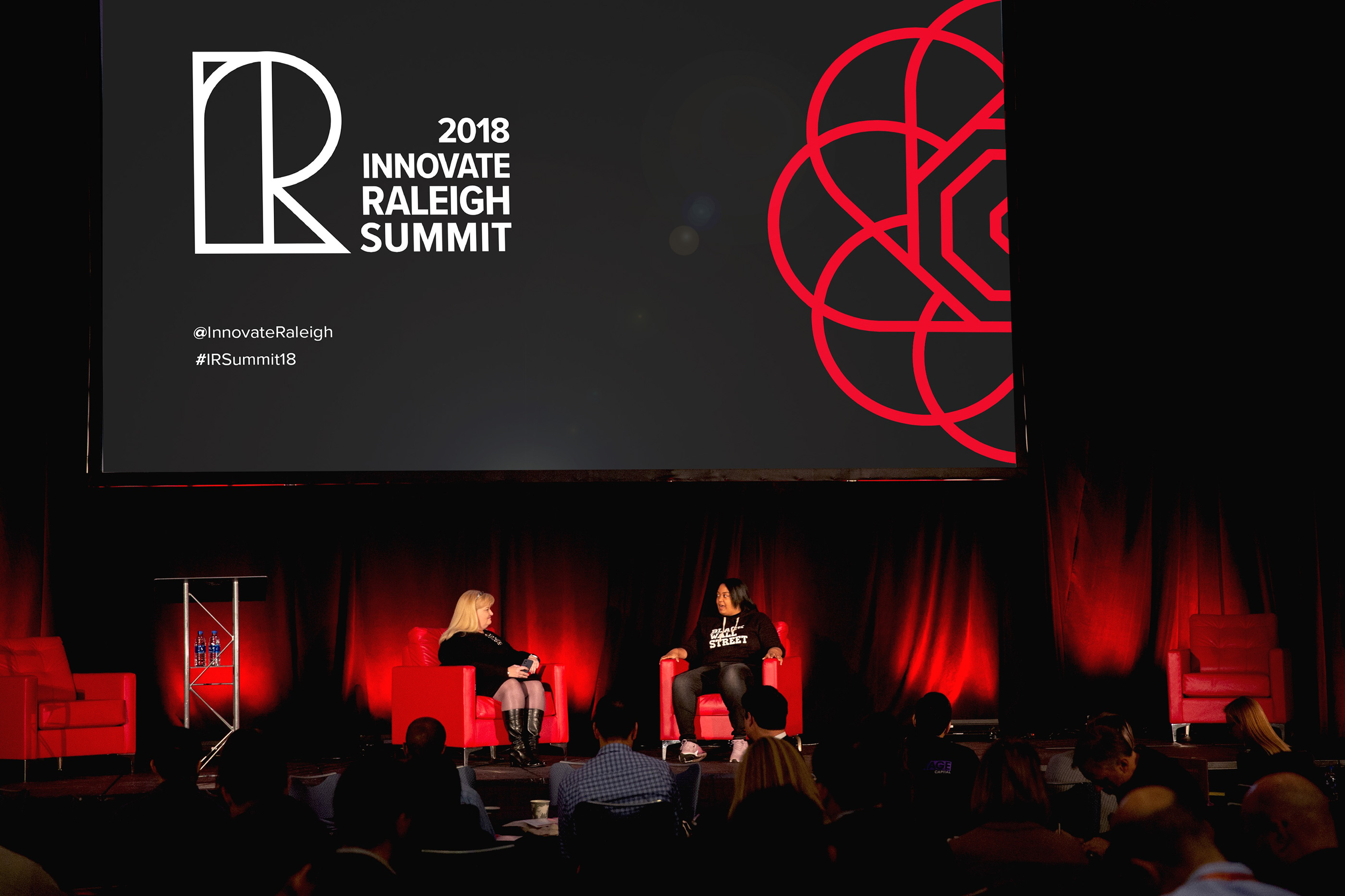 Innovate Raleigh Summit 2018