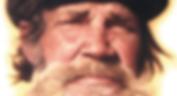 Homeless & Forgotten Man's face