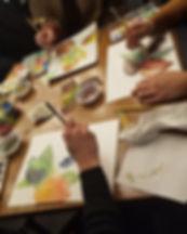 Upstatement_Foliage_Corporate_Art_Worksh