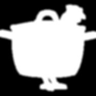 la p'tite cocotte • logo