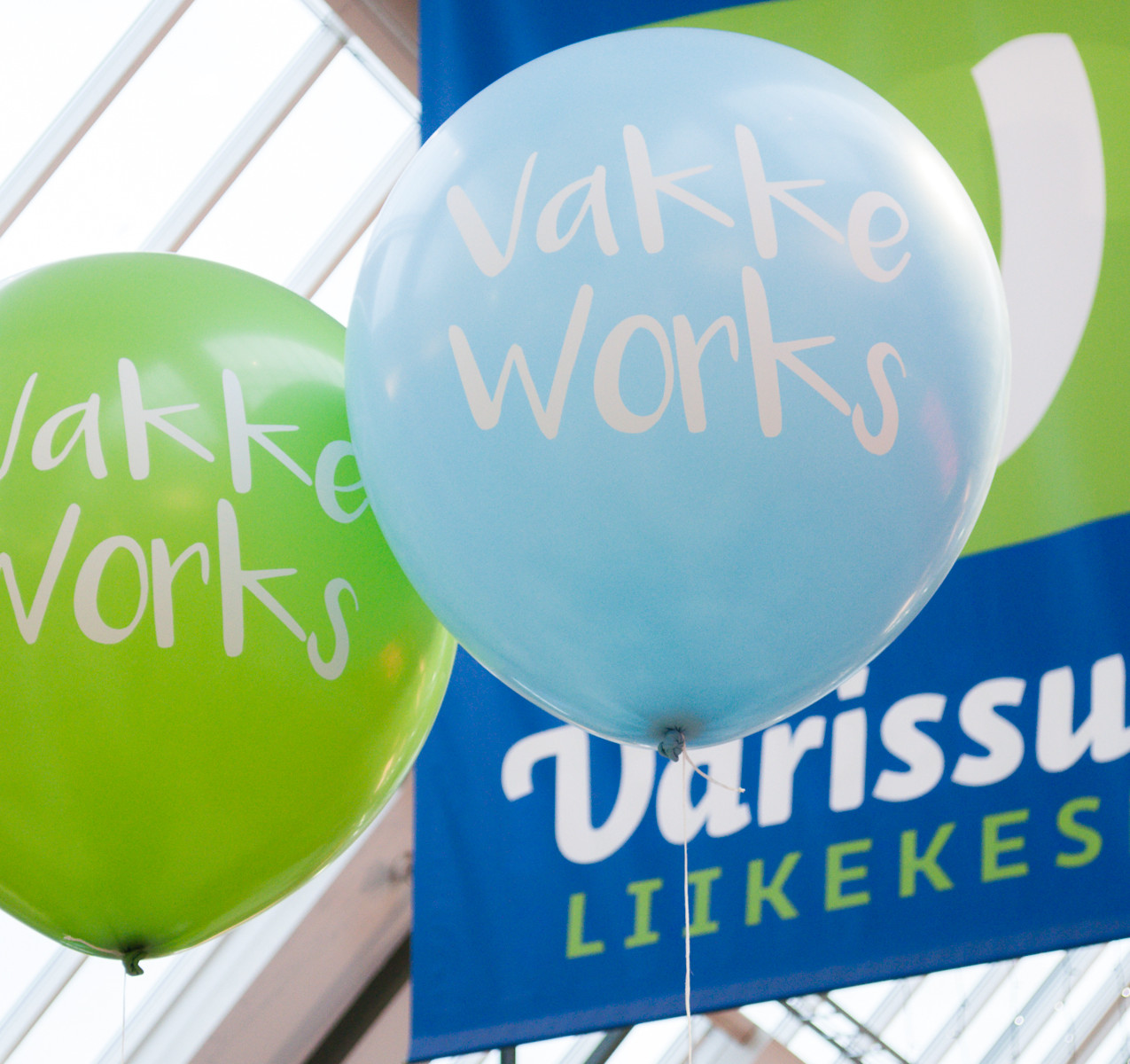 Vakke Works 29.11.