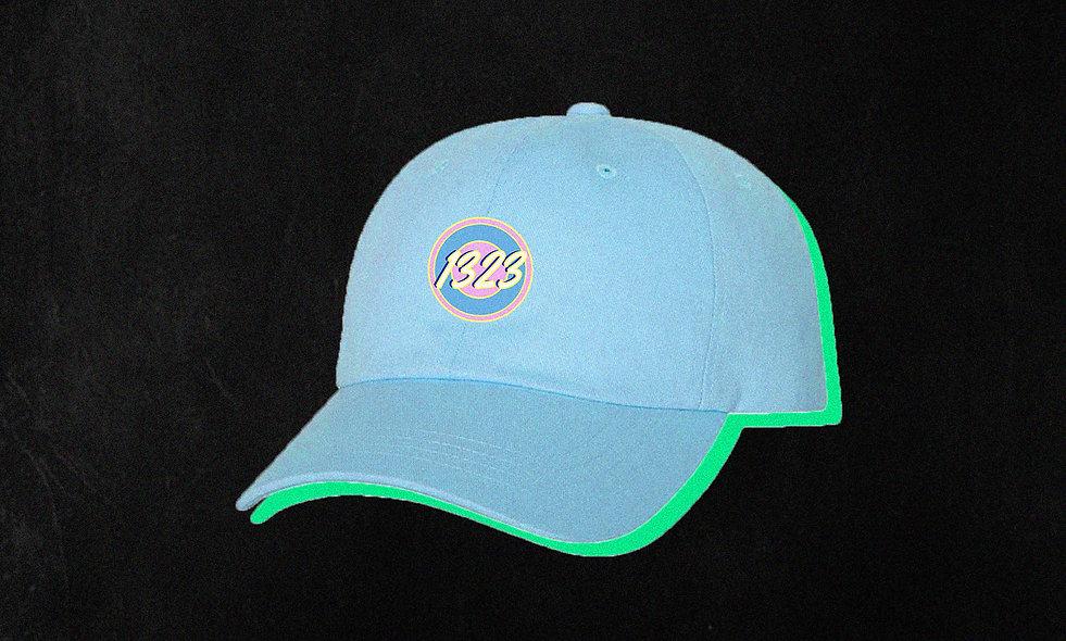 1323 Dad Hat