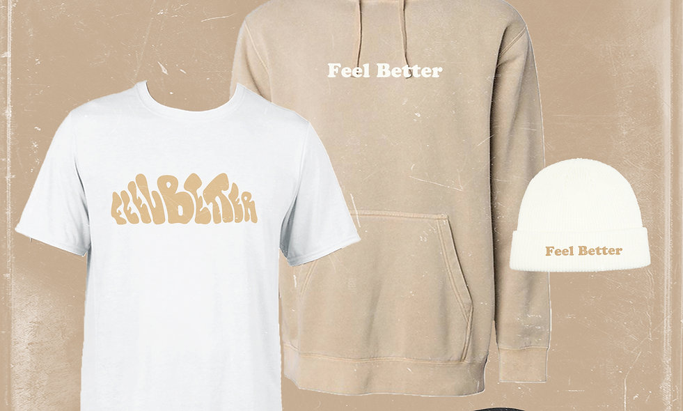 'Feel Better' Cozy Bundle