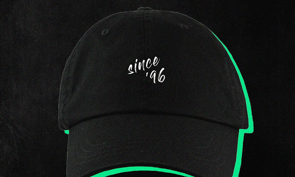 Since '96 Dad Hat