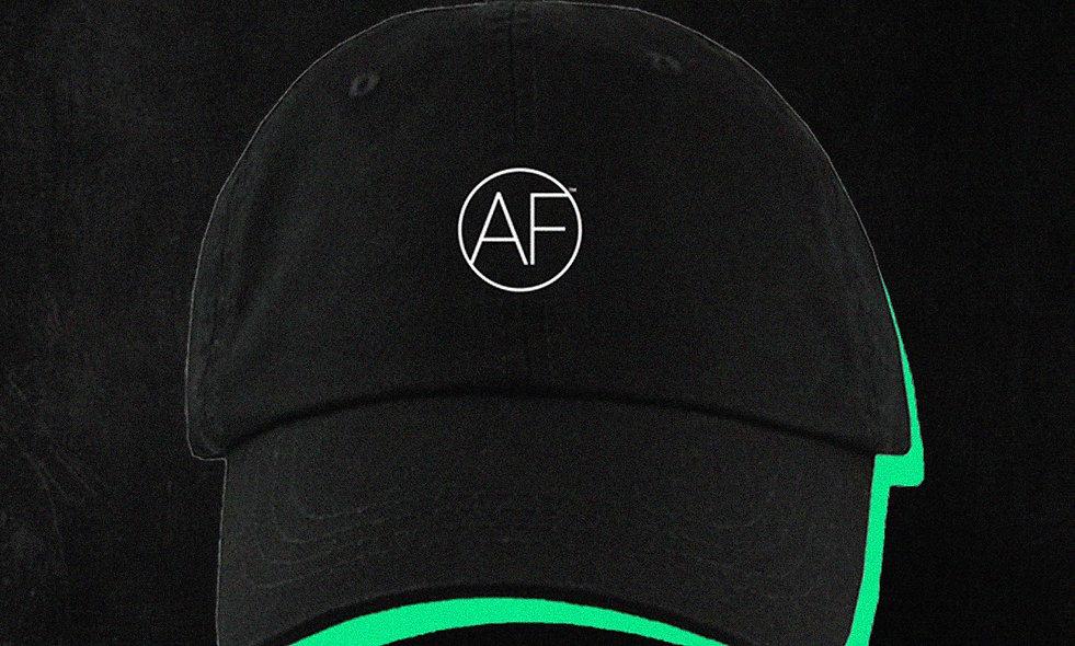 AF Dad Hat