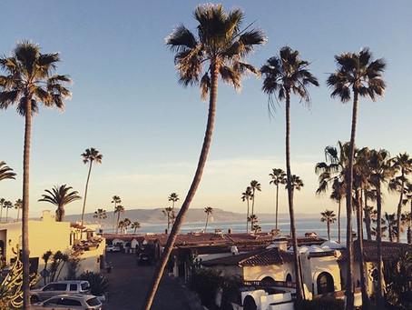 Get Lost: 02 Las Gaviotas, Baja California