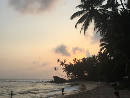 Get Lost: 03 Sri Lanka