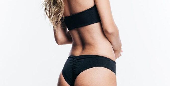 Trestles Bikini Bottom