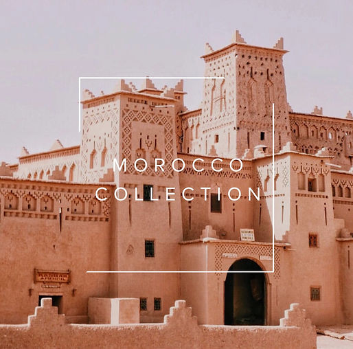 Anve Morocco Collection
