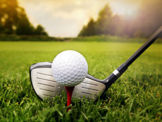 16th Annual Golf Outing and Raffle - Sept 19, 2020