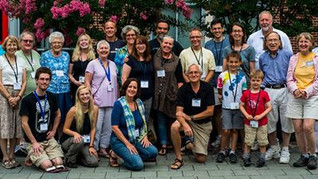 July - Songs that Build Community at PYM Annual Conference