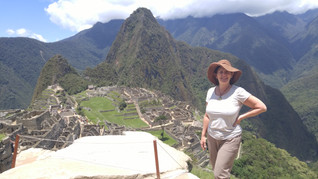 Peru's Sacred Valley Tour, January