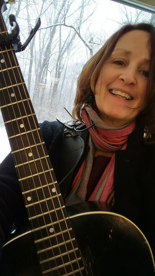 Winter Blues?.. Nah! Live on the Radio Tonite!