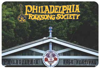 I'm tickled... to be in the Philadelphia Folksong Society's Musician's Co-op