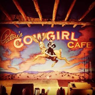 SXSW - Playin' Patsy's Cowgirl Cafe