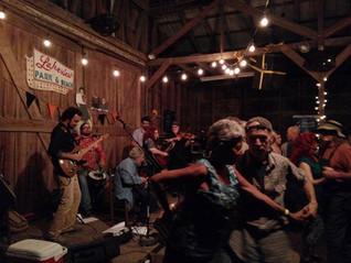 """""""Dance Every Night in Louisiana..."""""""