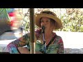 "Amy Dee Sings in Key West Duvall St. ""Blue Macau"""
