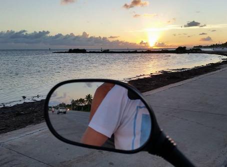 Key West Catch Up
