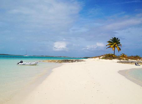 Normans Cay, Bahamas