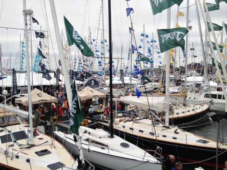 2013 Annapolis Sailboat how