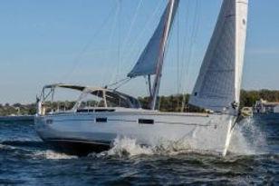 2017 Beneteau Oceanis 45 - Independence.