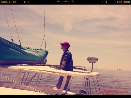 Sailing to Suburbs