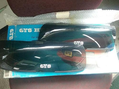 GT STYLING GT01375S HEADLIGHTCOVER 1987-1988 BERETTA