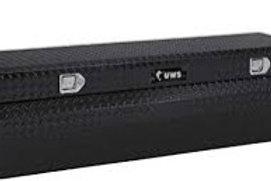 UWS Black Aluminum Chest #TBC-60-W-BLK