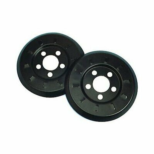 "Kleen Wheels Dust Shields 17"" #2027 (See Description for Fit)"