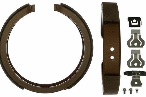 Parking Brake Shoe Raybestos 781PG