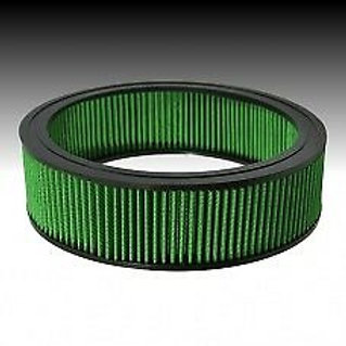 GREEN FILTER #2011 Fits GMC, Chevrolet, Cadillac, Buick, Oldsmobile, Pontiac
