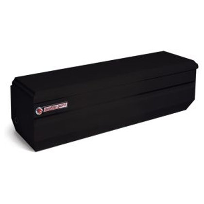 Weather Guard Black Steel All Purpose Chest #665-5-01