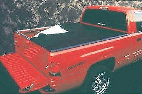 Teksport 1987-1996 Dakota Long Bed Tonneau Cover #414492