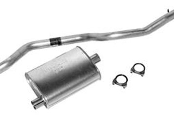 Dynomax Exhaust System #17464