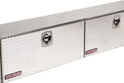 Weather Guard Aluminum Super-side Box #391-0-02