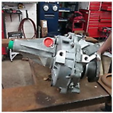 208 Transfer Case with Turbo 400 or Standard for Chevy