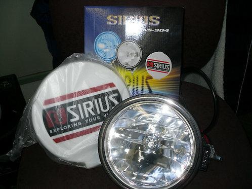 """7"""" Halogen Off-Road Lamp -- Sirius NS-904C"""
