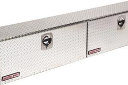 Weather Guard Aluminum Hi-Side Box #390-0-02
